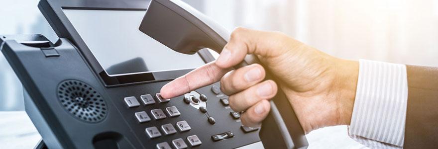 Le choix d'un standard téléphonique pour une startup