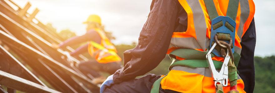 Protection de travailleur isolé